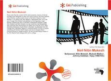 Bookcover of Neil Nitin Mukesh