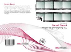 Bookcover of Suresh Oberoi
