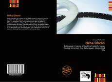 Bookcover of Neha Oberoi