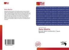 Bookcover of Data Matrix