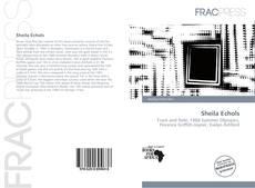 Sheila Echols kitap kapağı