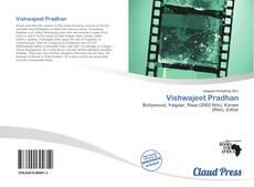 Bookcover of Vishwajeet Pradhan