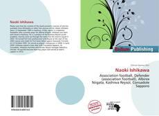 Naoki Ishikawa kitap kapağı