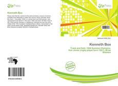 Couverture de Kenneth Box