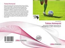 Bookcover of Tobias Holmqvist