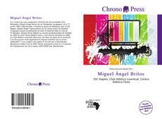 Bookcover of Miguel Ángel Britos