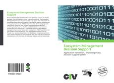 Couverture de Ecosystem Management Decision Support