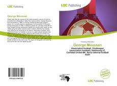Bookcover of George Moussan