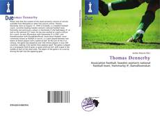 Bookcover of Thomas Dennerby