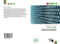 Bookcover of DEC Firefly