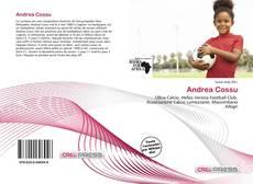 Bookcover of Andrea Cossu