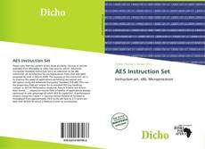 Bookcover of AES Instruction Set