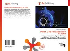 Polish Grid Infrastructure PL-Grid的封面