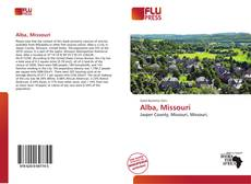 Bookcover of Alba, Missouri