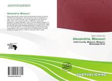 Bookcover of Alexandria, Missouri
