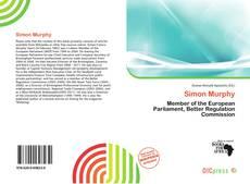 Buchcover von Simon Murphy