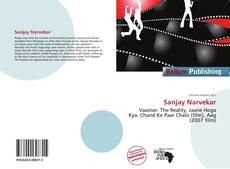 Bookcover of Sanjay Narvekar
