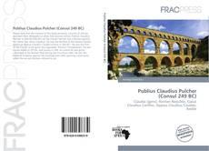 Bookcover of Publius Claudius Pulcher (Consul 249 BC)