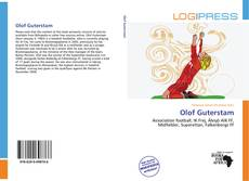 Bookcover of Olof Guterstam