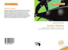 Capa do livro de Kumar Pallana