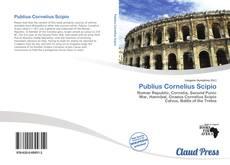 Portada del libro de Publius Cornelius Scipio
