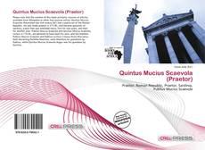Bookcover of Quintus Mucius Scaevola (Praetor)