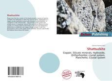 Couverture de Shattuckite
