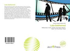 Bookcover of Lata Sabharwal