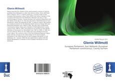 Buchcover von Glenis Willmott