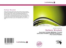 Bookcover of Stefanie Weichelt