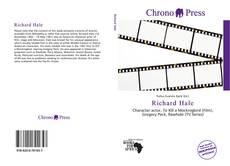 Richard Hale kitap kapağı
