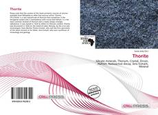 Bookcover of Thorite