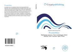 Bookcover of Prométhée