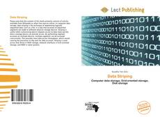 Bookcover of Data Striping