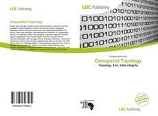 Geospatial Topology的封面