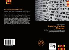 Bookcover of Stacking Window Manager