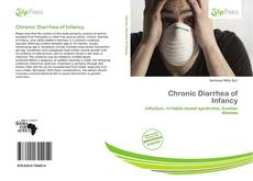 Portada del libro de Chronic Diarrhea of Infancy