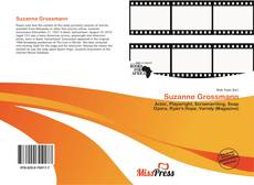 Bookcover of Suzanne Grossmann