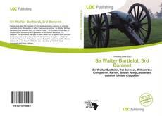 Buchcover von Sir Walter Barttelot, 3rd Baronet