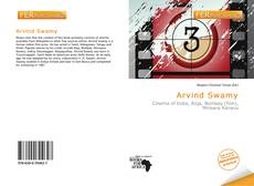 Bookcover of Arvind Swamy