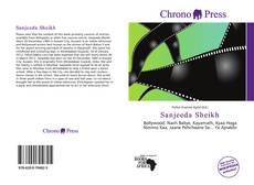 Portada del libro de Sanjeeda Sheikh