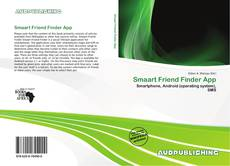 Buchcover von Smaart Friend Finder App