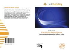 Copertina di Advanced Design System