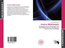 Anytos (Mythologie)的封面