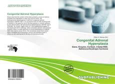 Borítókép a  Congenital Adrenal Hyperplasia - hoz