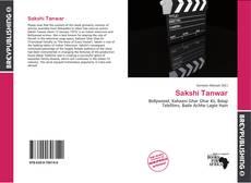 Buchcover von Sakshi Tanwar