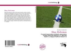 Bookcover of Shay Holtzman