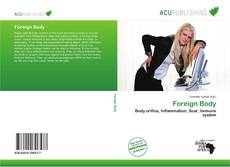 Bookcover of Foreign Body