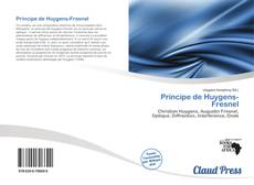 Couverture de Principe de Huygens-Fresnel