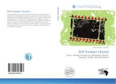 Jeff Gardner (Actor)的封面